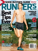 Runner's World Magazine 9/1/2014