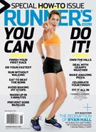 Runner's World Magazine 11/1/2013