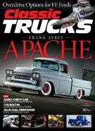 Classic Trucks Magazine 11/1/2017