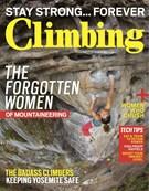 Climbing Magazine 9/1/2017