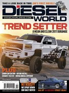 Diesel World Magazine 10/1/2017