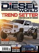 Diesel World Magazine 10/1/2017