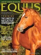 Equus Magazine 9/1/2017
