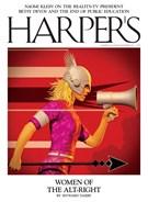 Harper's Magazine 9/1/2017