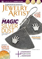 Jewelry Artist Magazine 9/1/2017
