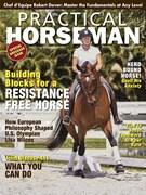 Practical Horseman Magazine 9/1/2017