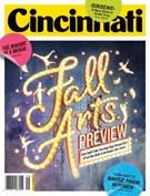 Cincinnati Magazine 9/1/2017