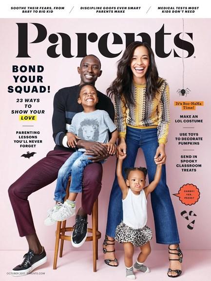 Parents Cover - 10/1/2017