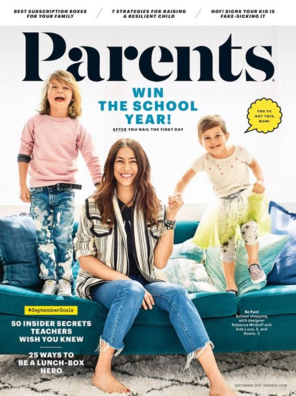 Parents Cover - 9/1/2017