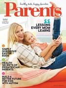 Parents Magazine 4/1/2016