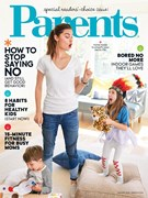 Parents Magazine 1/1/2016