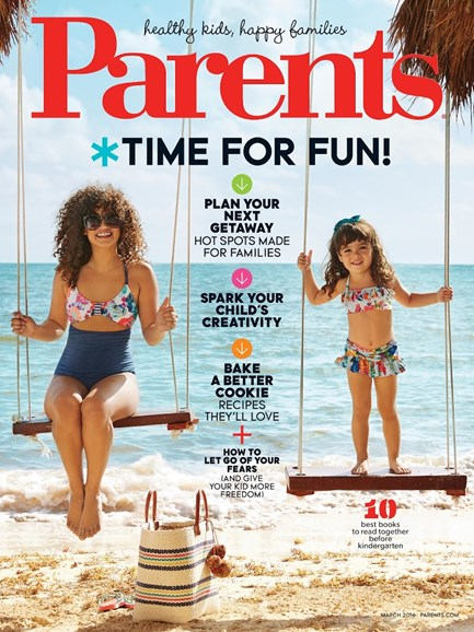 Parents Cover - 3/1/2016
