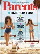 Parents Magazine 3/1/2016
