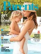 Parents Magazine 5/1/2016