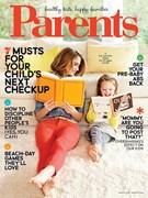 Parents Magazine 8/1/2015