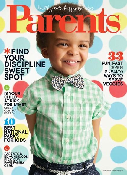Parents Cover - 7/1/2015
