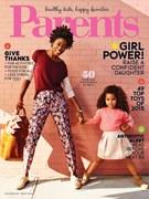 Parents Magazine 11/1/2015