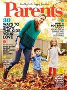 Parents Magazine 10/1/2015