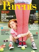Parents Magazine 4/1/2015