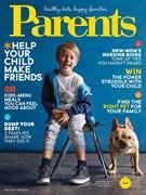 Parents Magazine 3/1/2015