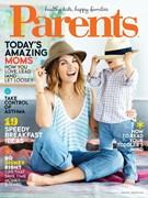 Parents Magazine 5/1/2015