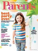 Parents Magazine 5/1/2014