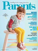 Parents Magazine 11/1/2014
