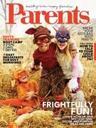 Parents Magazine 10/1/2014