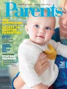 Parents Magazine 1/1/2014