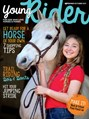 Young Rider Magazine | 9/2017 Cover