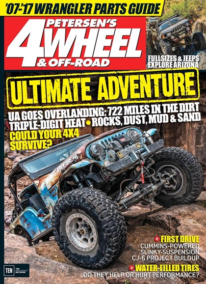 4 Wheel & Off-Road Cover - 11/1/2017