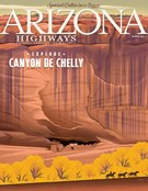 Arizona Highways Magazine 10/1/2017