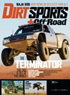 Dirt Sports + Off Road Magazine | 11/1/2017 Cover