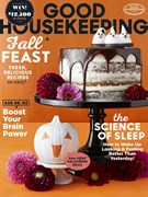 Good Housekeeping Magazine 10/1/2017