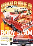 Lowrider Magazine 11/1/2017
