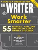 The Writer Magazine 11/1/2017