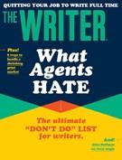 The Writer Magazine 10/1/2017