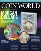 Coin World Monthly 7/1/2017