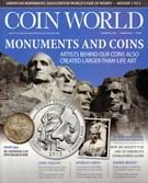 Coin World Magazine 8/1/2017