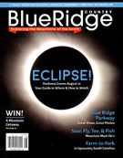 Blue Ridge Country Magazine 8/1/2017