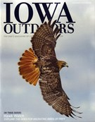 Iowa Outdoors Magazine 9/1/2017