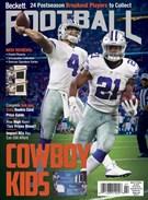 Beckett Football  Magazine 2/1/2017