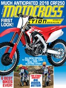 Motocross Action Magazine 10/1/2017