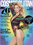 Cosmopolitan Magazine 10/1/2017