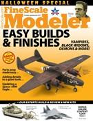 Finescale Modeler Magazine 10/1/2017