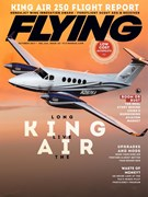 Flying Magazine 10/1/2017