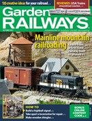 Garden Railways Magazine 10/1/2017