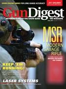 Gun Digest Magazine 8/30/2017