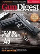 Gun Digest Magazine 9/1/2017