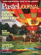 Pastel Journal Magazine 10/1/2017